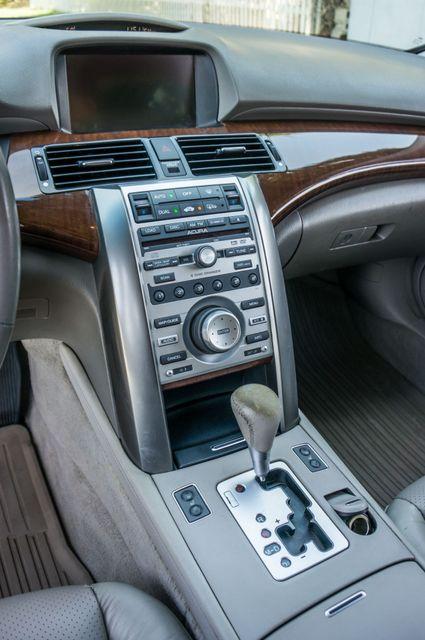 2005 Acura RL Reseda, CA 24