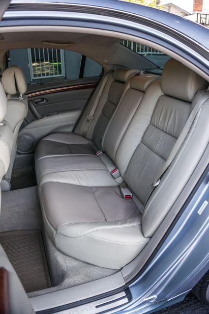 2005 Acura RL Reseda, CA 29