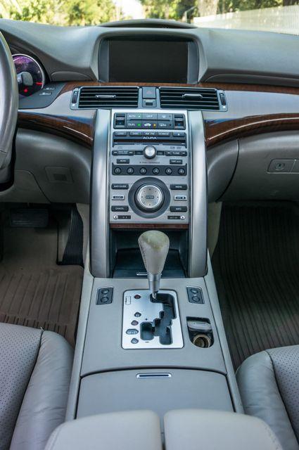2005 Acura RL Reseda, CA 23