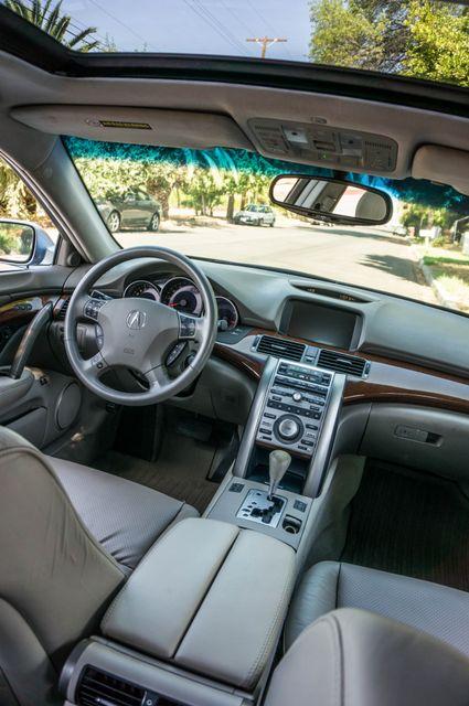 2005 Acura RL Reseda, CA 34