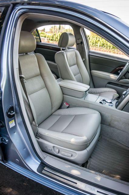 2005 Acura RL Reseda, CA 30
