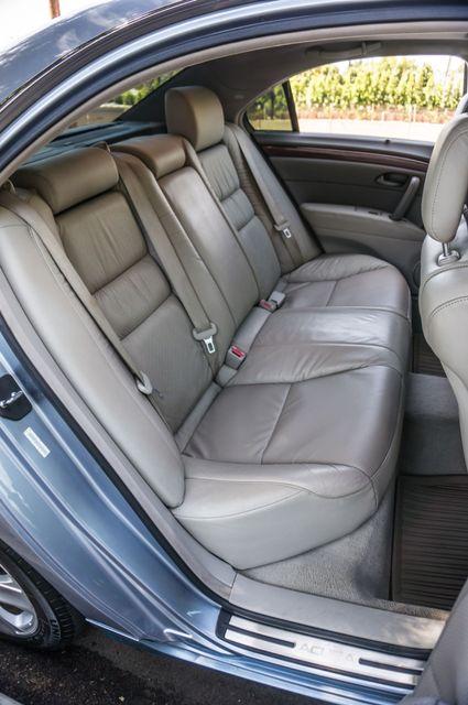 2005 Acura RL Reseda, CA 31