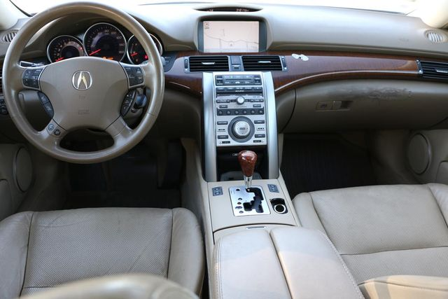 2005 Acura RL Santa Clarita, CA 7