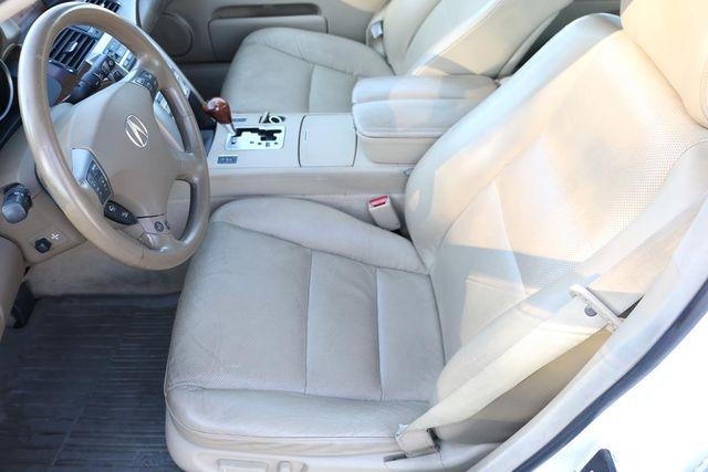 2005 Acura RL Santa Clarita, CA 13