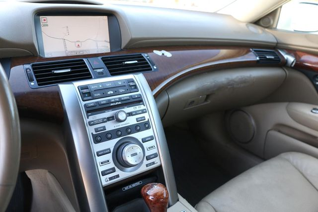 2005 Acura RL Santa Clarita, CA 19