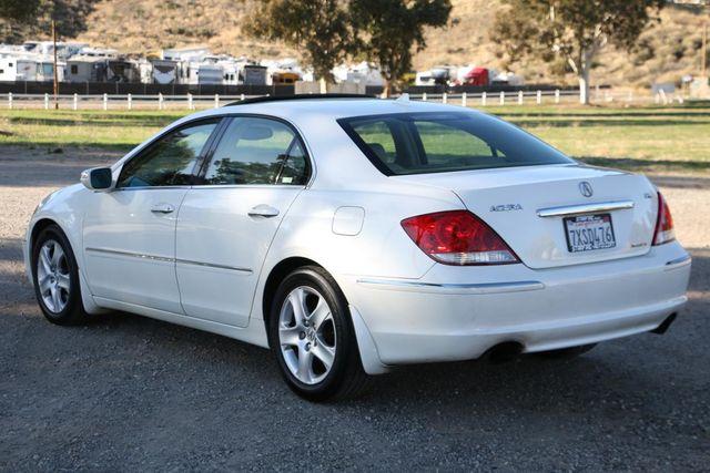 2005 Acura RL Santa Clarita, CA 5