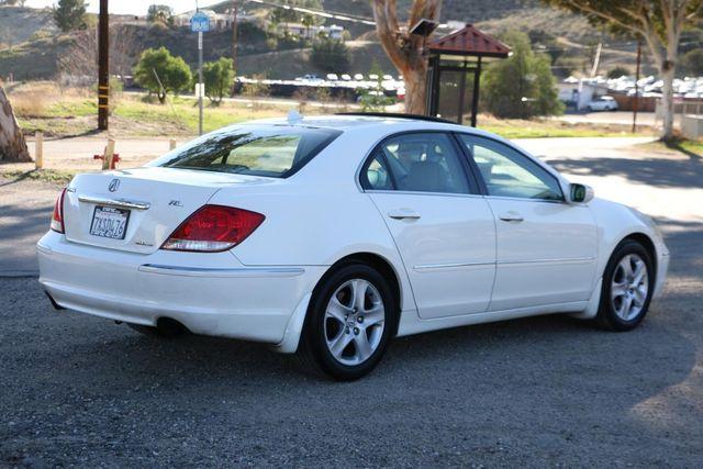 2005 Acura RL Santa Clarita, CA 6