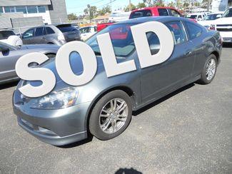 2005 Acura RSX San Diego, CA