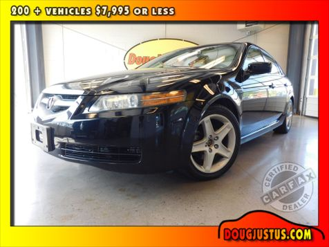 2005 Acura TL  in Airport Motor Mile ( Metro Knoxville ), TN