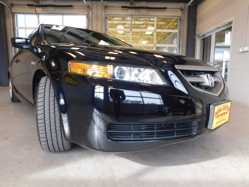 2005 Acura TL   city TN  Doug Justus Auto Center Inc  in Airport Motor Mile ( Metro Knoxville ), TN