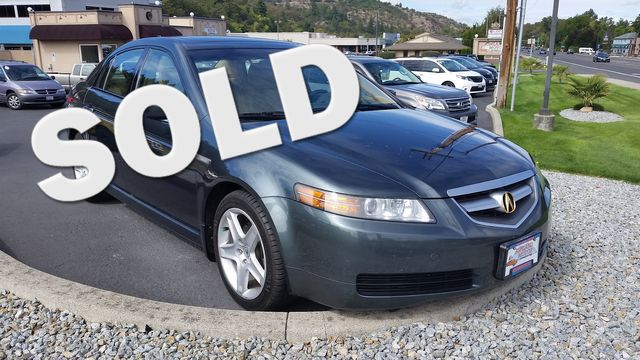 2005 Acura TL  | Ashland, OR | Ashland Motor Company in Ashland OR