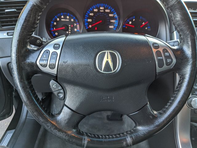 2005 Acura TL ((**NAVIGATION & HEATED SEATS & MOONROOF**)) in Campbell, CA 95008