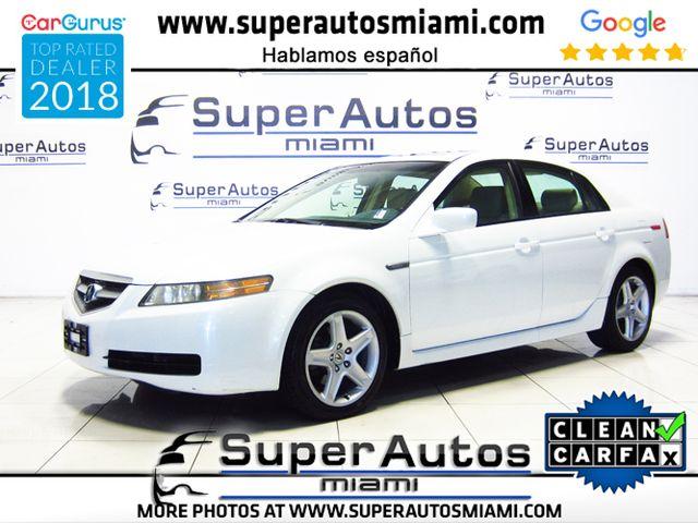 2005 Acura TL in Doral, FL 33166