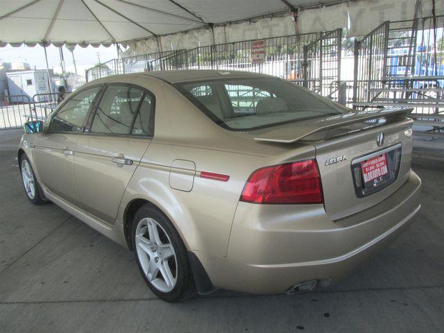2005 Acura TL Gardena, California 1