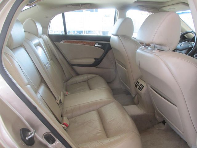 2005 Acura TL Gardena, California 12