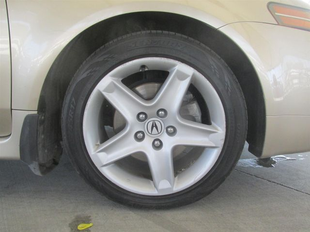 2005 Acura TL Gardena, California 14
