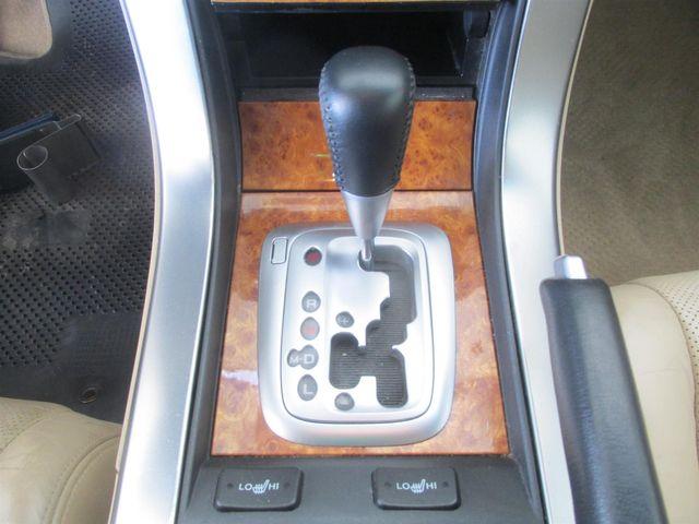 2005 Acura TL Gardena, California 7