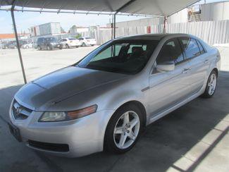 2005 Acura TL Gardena, California