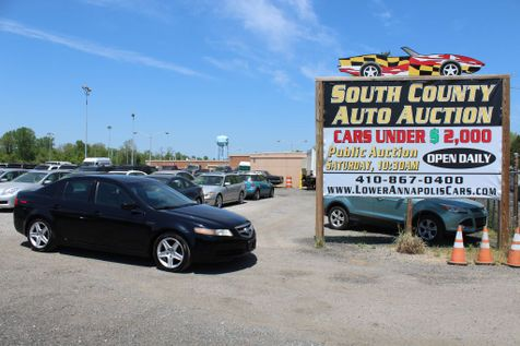 2005 Acura TL  in Harwood, MD