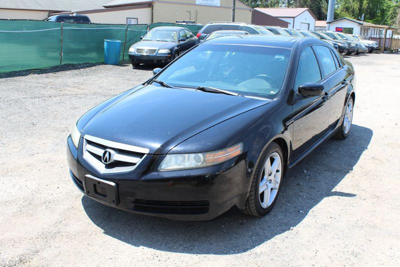 2005 Acura TL   city MD  South County Public Auto Auction  in Harwood, MD
