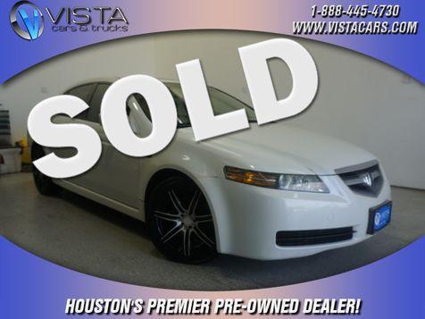 2005 Acura TL 3.2 in Houston, Texas