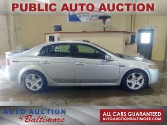 2005 Acura TL  | JOPPA, MD | Auto Auction of Baltimore  in Joppa MD