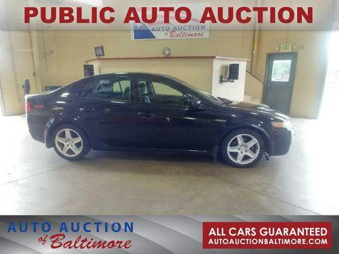 2005 Acura TL  | JOPPA, MD | Auto Auction of Baltimore  in JOPPA, MD