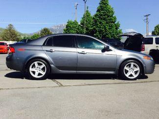 2005 Acura TL 5-Speed AT LINDON, UT 3