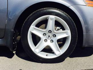 2005 Acura TL 5-Speed AT LINDON, UT 5