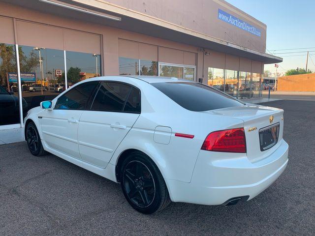 2005 Acura TL 3 MONTH/3,000 MILE NATIONAL POWERTRAIN WARRANTY Mesa, Arizona 2
