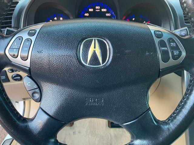 2005 Acura TL 3 MONTH/3,000 MILE NATIONAL POWERTRAIN WARRANTY Mesa, Arizona 16
