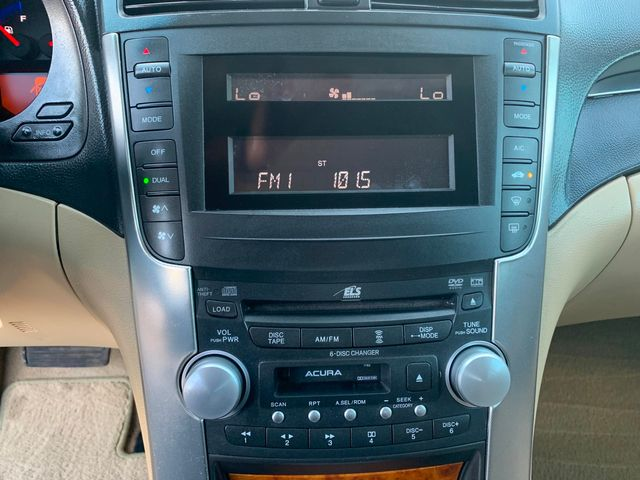2005 Acura TL 3 MONTH/3,000 MILE NATIONAL POWERTRAIN WARRANTY Mesa, Arizona 18