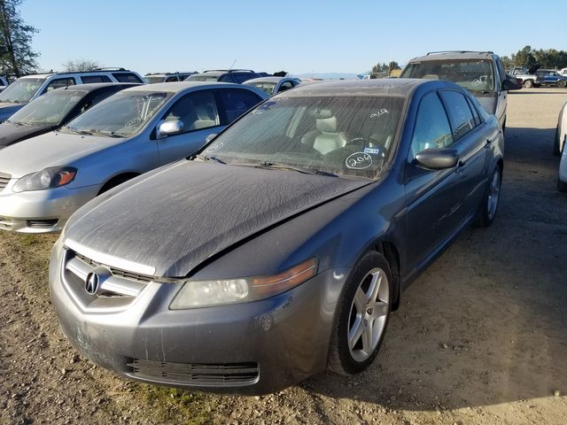 2005 Acura TL in Orland, CA 95963