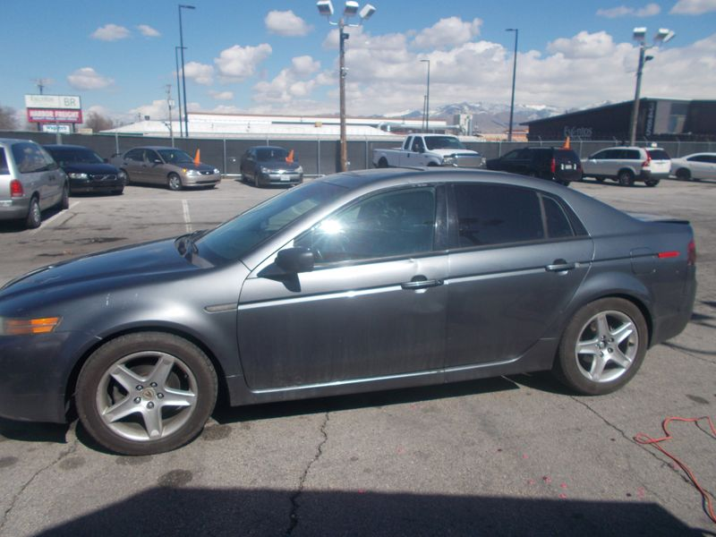 2005 Acura TL   in Salt Lake City, UT