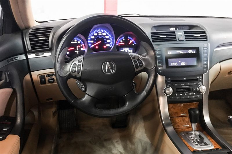 2005 Acura TL   city CA  M Sport Motors  in Walnut Creek, CA
