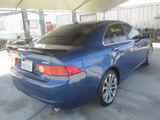 2005 Acura TSX Gardena, California 2