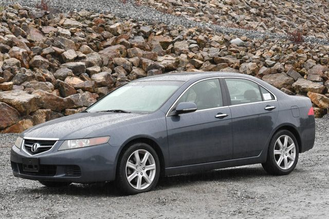 2005 Acura TSX Naugatuck, Connecticut