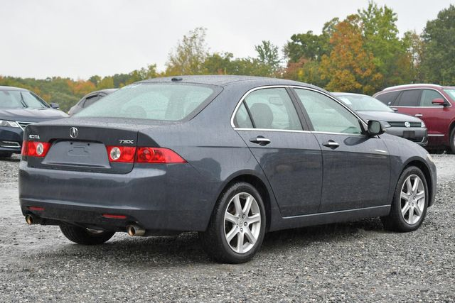 2005 Acura TSX Naugatuck, Connecticut 4