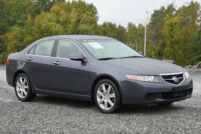 2005 Acura TSX Naugatuck, Connecticut 6