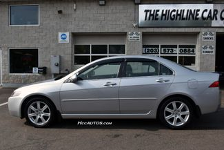 2005 Acura TSX 4dr Sdn AT Waterbury, Connecticut 2