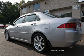 2005 Acura TSX 4dr Sdn AT Waterbury, Connecticut 3