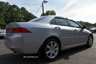 2005 Acura TSX 4dr Sdn AT Waterbury, Connecticut 4