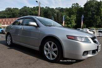 2005 Acura TSX 4dr Sdn AT Waterbury, Connecticut 6