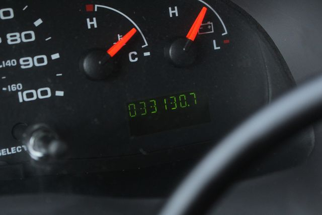2005 Winnebago Aspect 23D Motorhome Mooresville , NC 49