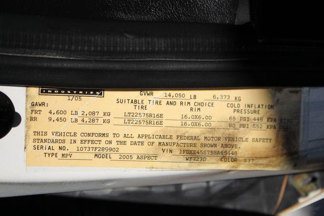 2005 Winnebago Aspect 23D Motorhome Mooresville , NC 54