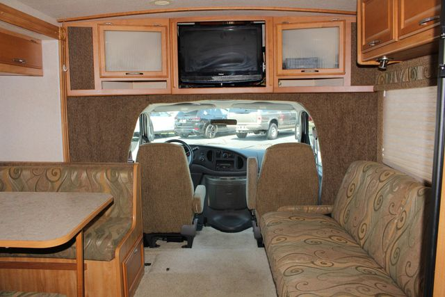 2005 Winnebago Aspect 23D Motorhome Mooresville , NC 4