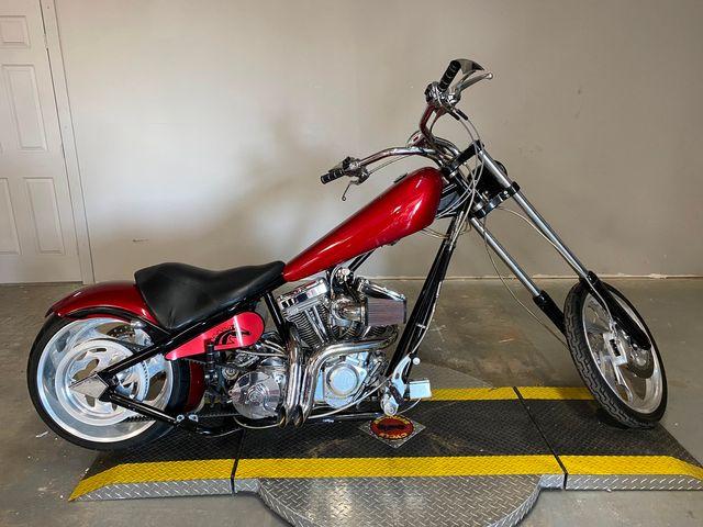 2005 American Ironhorse LSC® Base