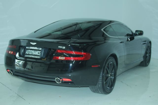 2005 Aston Martin DB9 Houston, Texas 11