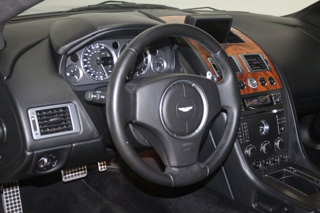 2005 Aston Martin DB9 Houston, Texas 18