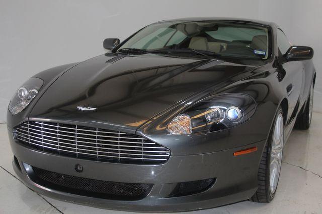 2005 Aston Martin DB9 Houston, Texas 1